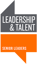 Leadership & Talent - Senior Leaders logo