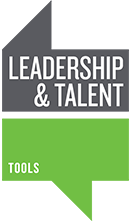 Leadership and Talent - Tools logo.