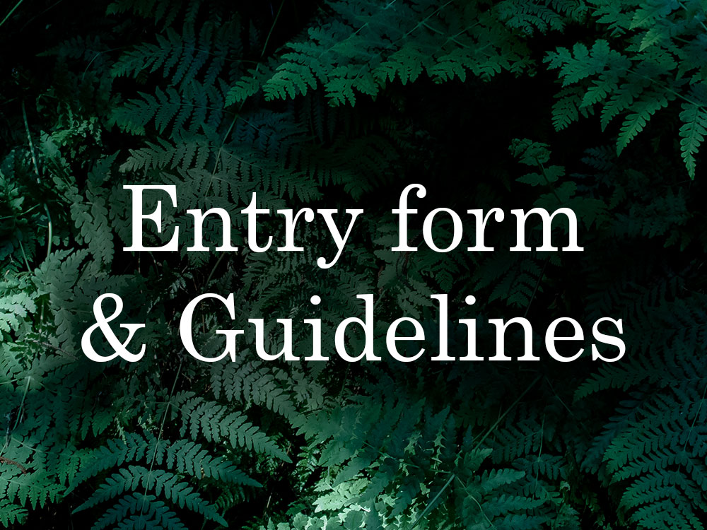 Entry form and Guidelines